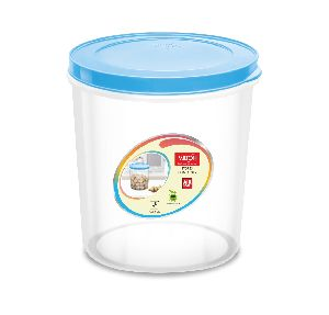 STOREX CLEAR CONTAINER