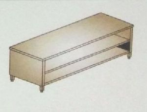 Fabricated Pick Up Counter