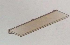 Fabricated Wall Shelves