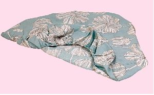 Fitted Crib Sheet 01