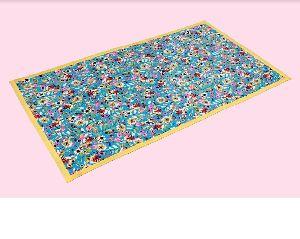 Garden Baby Blanket