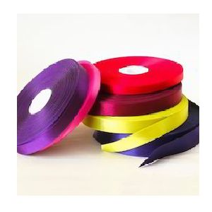 Double phase Satin Ribbons