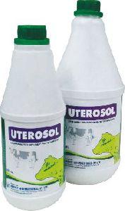 Uterosol Liquid
