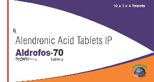 Aldrofos-70 Tablets