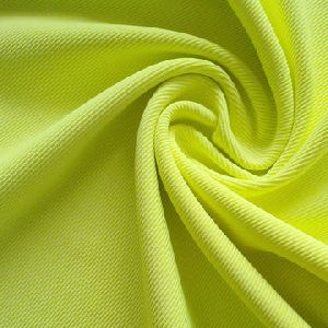 Polyester Fluorescent Fabric