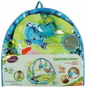 Baby Play Gym 03