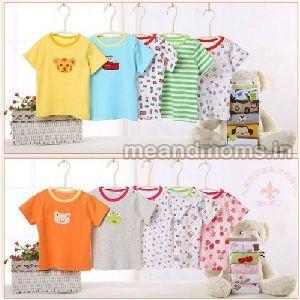 Baby T- Shirts 01