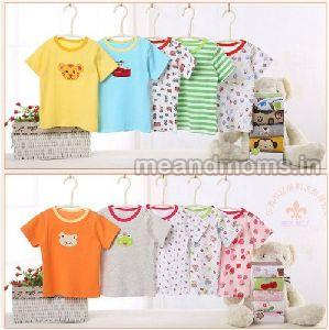Baby T- Shirts