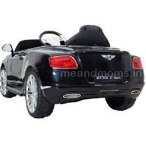 Bentley Toy Car 01