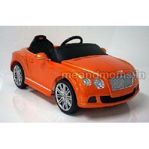 Bentley Toy Car 02