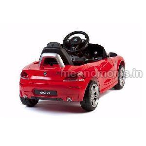 BMW Z4 Toy Car 01