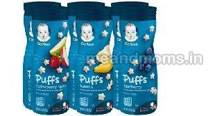 Gerber Baby Puffs 01