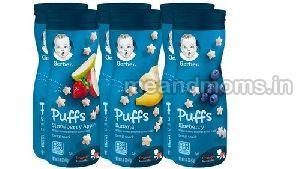 Gerber Baby Puffs