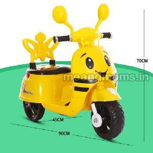 Kids Battery Operated Bike 02