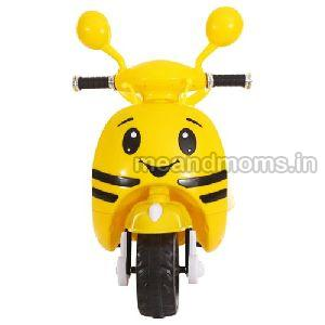 Kids Battery Operated Ride On Bike