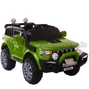 Kids Battery Operated Jeep 01