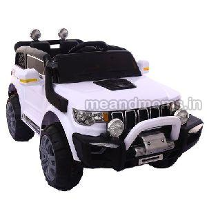 Kids Battery Operated Jeep 02