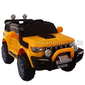 Kids Battery Operated Jeep 03