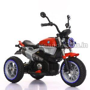 Nine-T Battery Operated Ride On Bike
