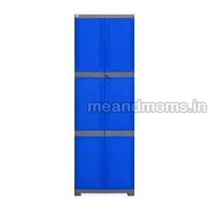 Plastic Storage Cabinet 02