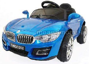Ride On Battery Operated Car 01