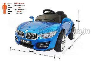 Ride On Battery Operated Car 02