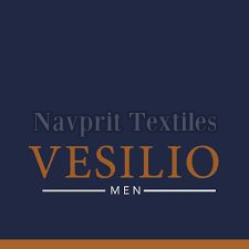 Vesilio Italian Suiting Fabric
