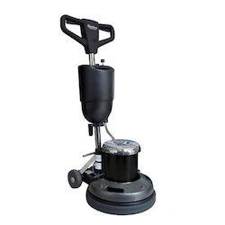 2.5HP Single Disc Diamond Polisher