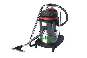 Double Motor Professional Vacuum Cleaner