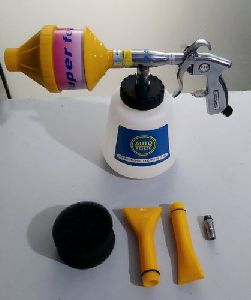 Foam Making Gun