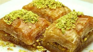 Baklava Sheets