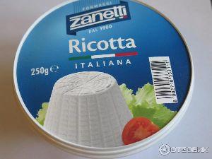 Zanetti Ricotta Cheese