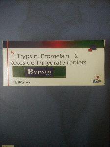 Bypsin Tablets