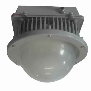 LED Non Flameproof Well Glass