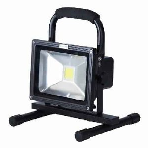 LED Portable / Rechargeable Flood Light