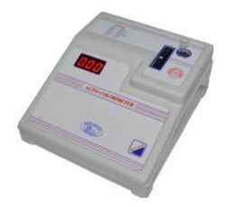 Automatic Colorimeter