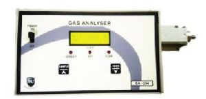Portable Gas Purity Analyzer