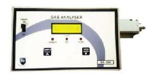 Portable Gas Purity Analyzer