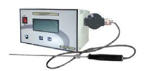 Portable Multi Gas Analyzer