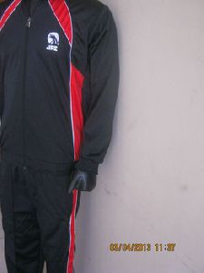 Warm Up Training Track Suits