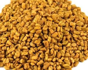 Brown Fenugreek Seeds
