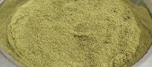 Green Cumin Powder