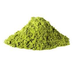 Green Lemon Powder