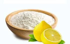 Organic Lemon Powder