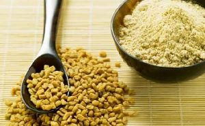 Pure Fenugreek Powder