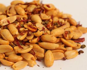 Spicy Groundnut Seeds