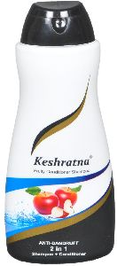 Keshrtna Fruity Hair Shampoo