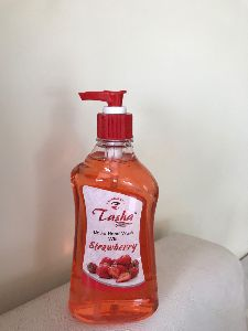 Tasha Strawberry Handwash