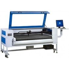 Auto Feeding Laser Cutting Machin