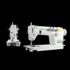High Speed Direct Drive Chainstitch Sewing Machine